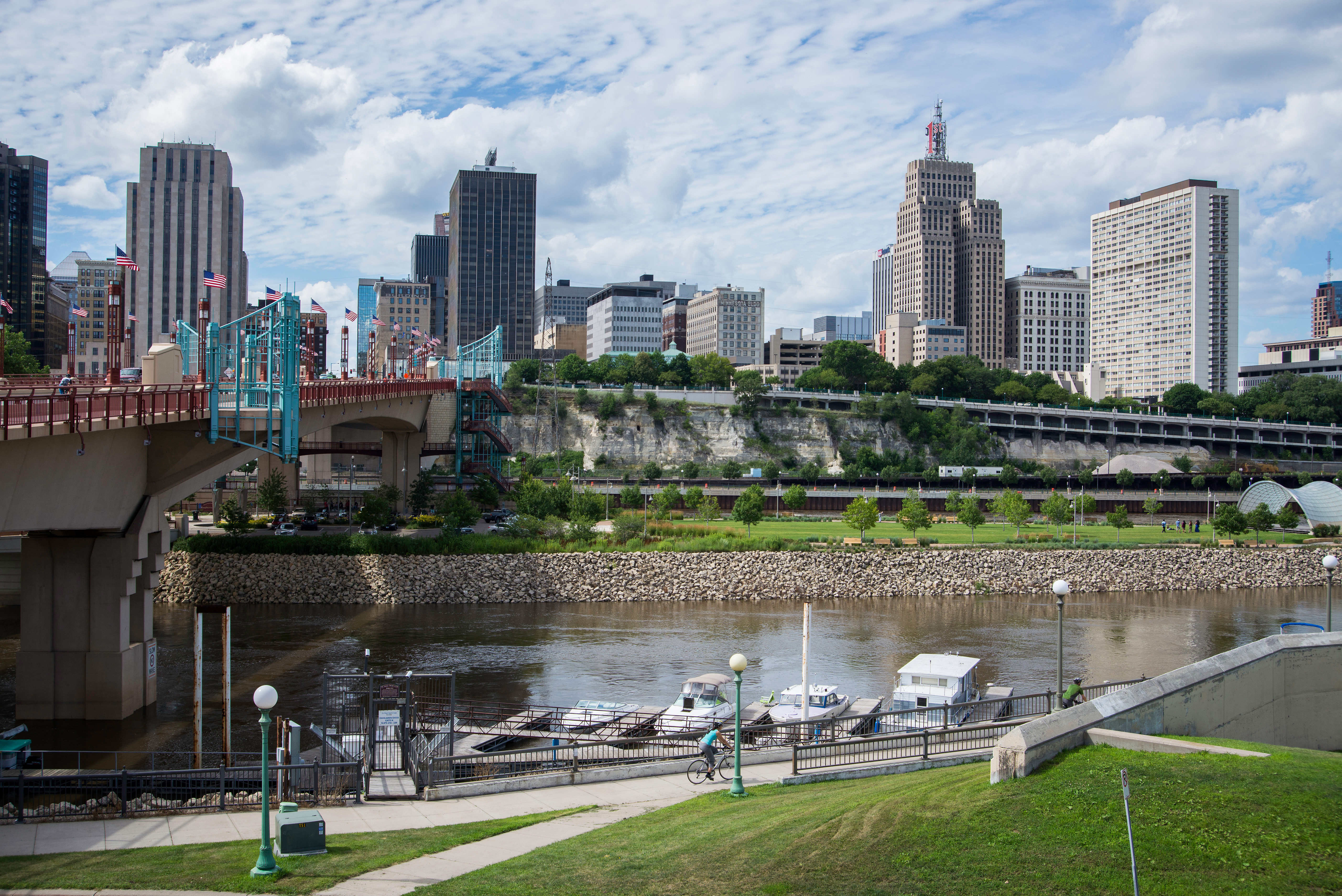 What's Next for St. Paul Startups?