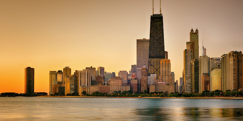 The fastest Growing Companies in Chicago: All the Names on