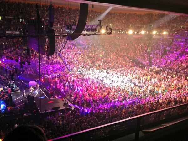 videos photos one fund boston strong benefit concert - Td Garden Concerts