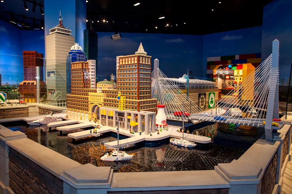 Legoland Discovery Center Boston Adults Only Nights Will Begin June ...