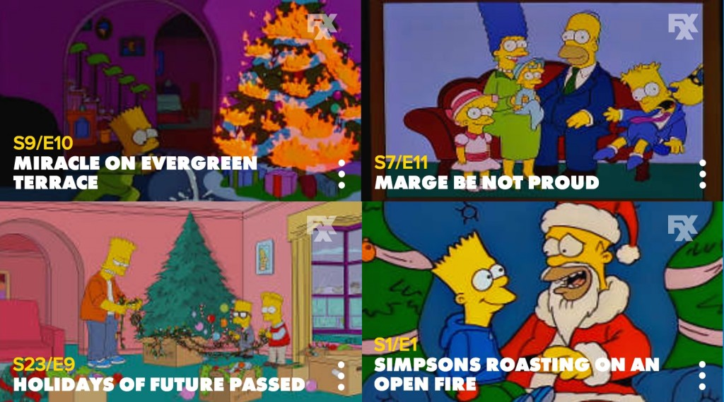 The Simpsons Christmas Episodes.Best Christmas Simpsons Episodes How To Stream The Simpsons